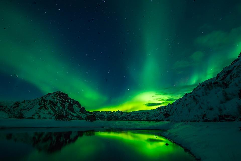 Vacances d'hiver 2018: 4 endroits où admirer les aurores boréales