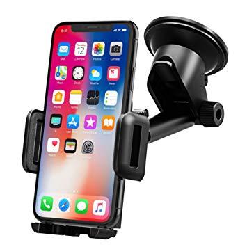 Tout sur les meilleurs supports de téléphone pour voiture