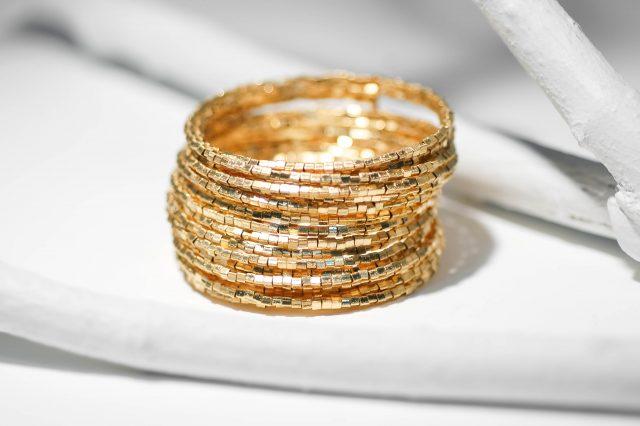 Les avantages des bijoux en or