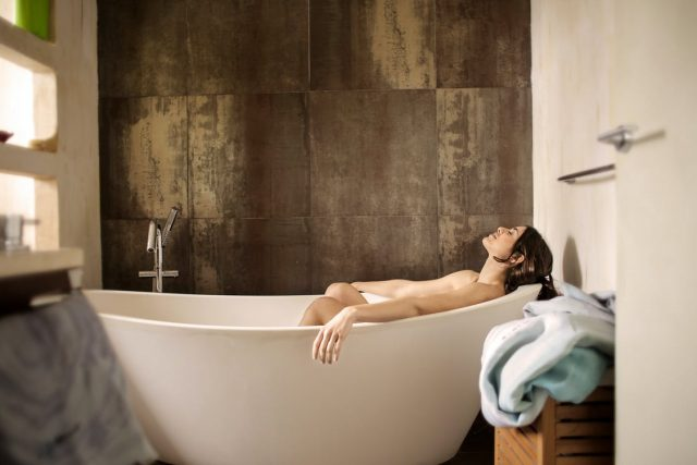 A quoi sert le bain dérivatif ?
