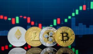 trading de cryptomonnaie