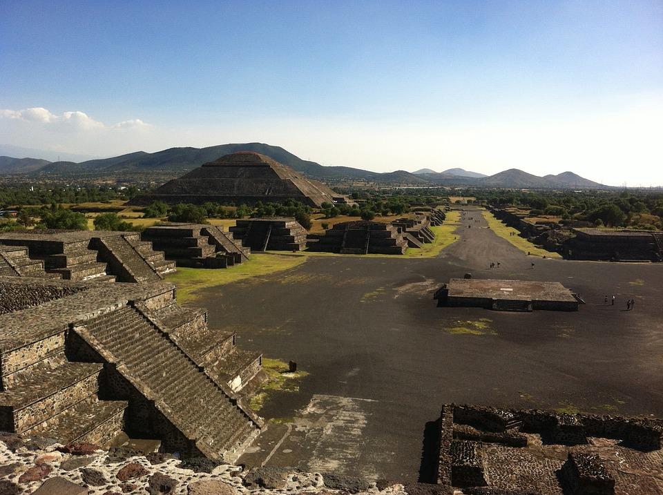 voyage au Mexique personnalisé