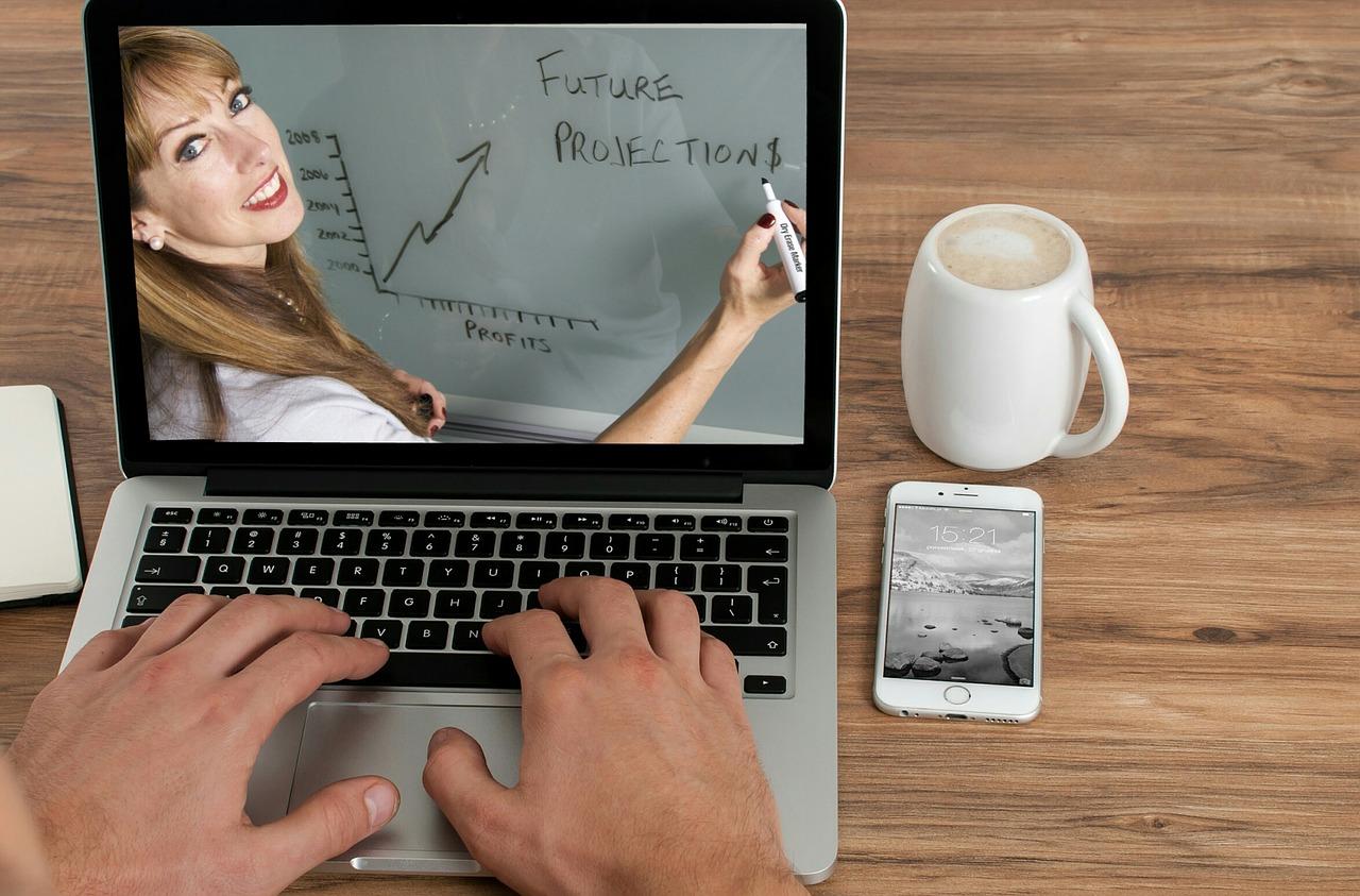 Comment réussir sa formation en ligne ?