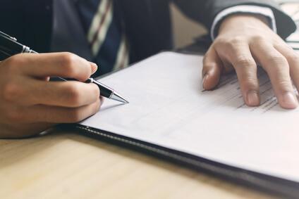 Quels sont les principes qui régissent la rédaction d'une lettre de motivation ?
