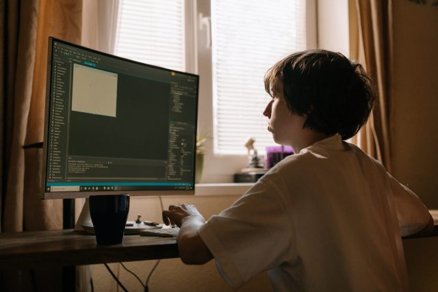 développeur junior