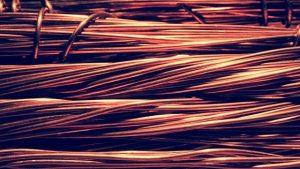 ummc et industrie du cuivre