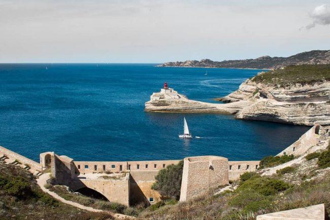 Une semaine parfaite en Corse