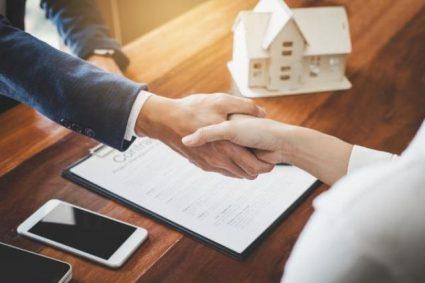 En combien de fois pouvez-vous payer votre nouveau logement ?
