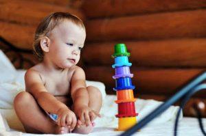 Les jouets idéaux pour les tout-petits