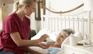 soins infirmiers à Calais