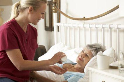 Les services de soins infirmiers à Calais pour le traitement du cancer